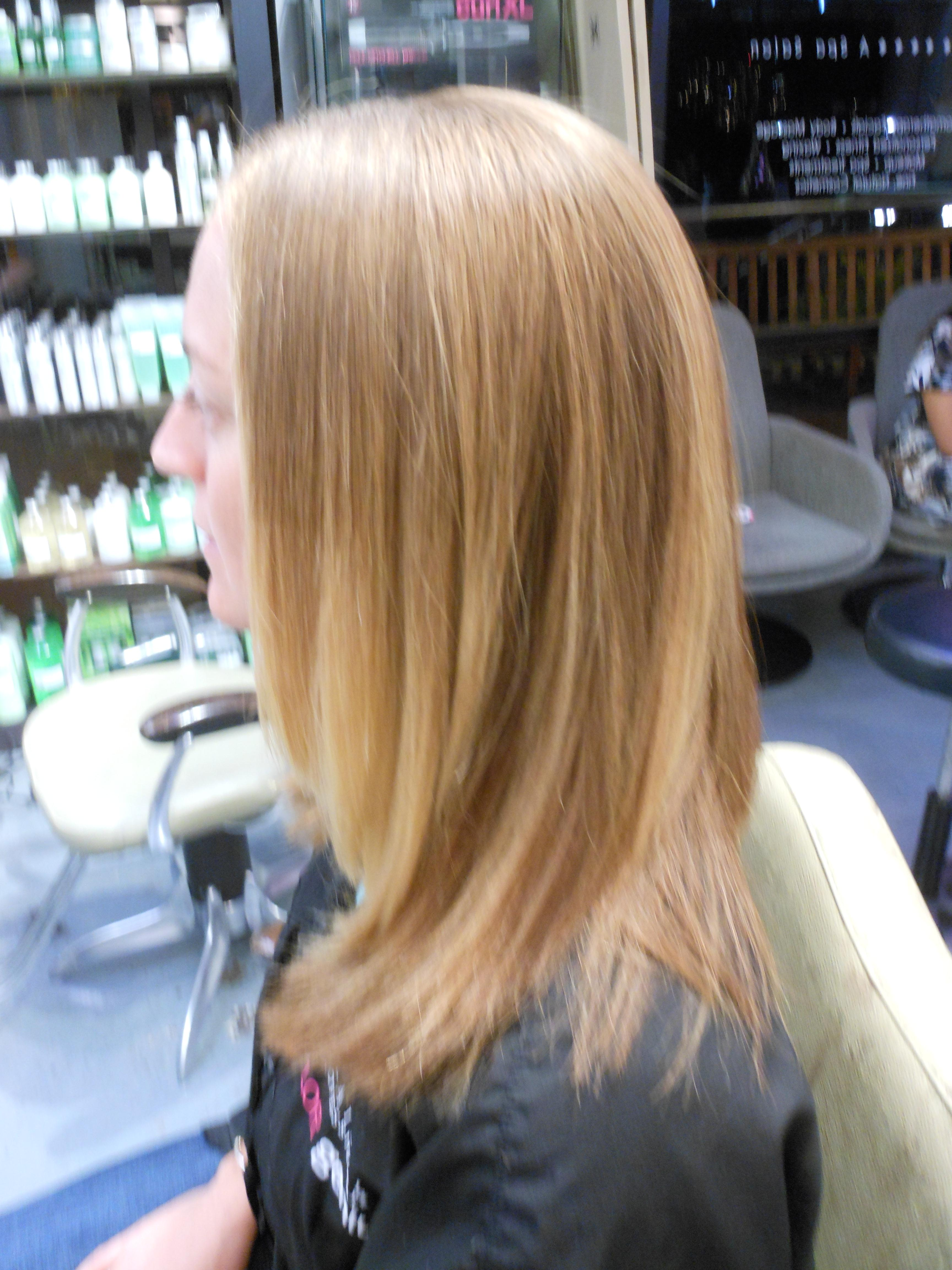 Straight perm groupon - Straight Perm Groupon 5